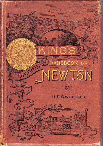Kings Handbook cover